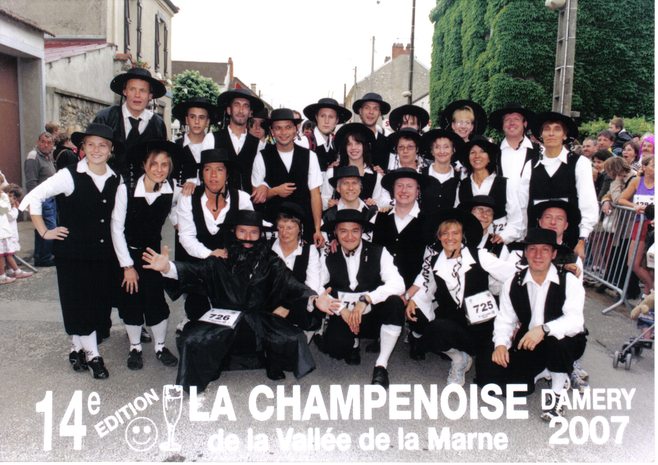 champenoise 2007 Photo Officille